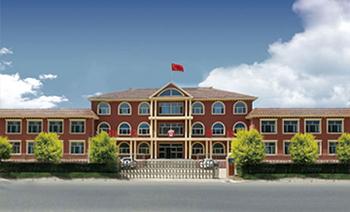 朝阳校区教学楼