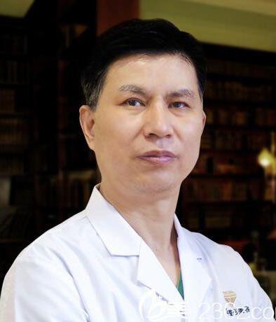 付国友-整形美容医学博士,国际顶级整形专家