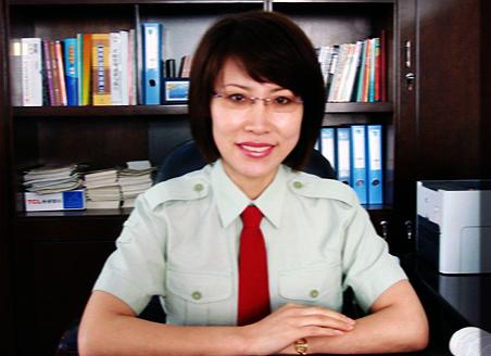 东方网报道:阳光语言国内首创《AFPP语音矫正法》