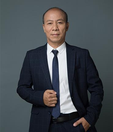 东方教授,北京分院院长